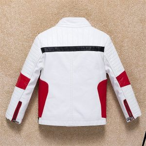 Jackets Leather For Boys 2020-5