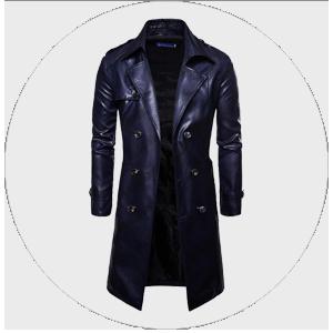 overcoat-men