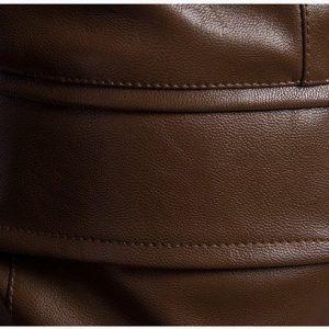 Leather jacket Men's-7-