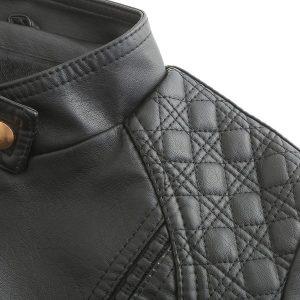 women's leather jacket-8