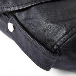 Mountainskin New Men's Leather-2