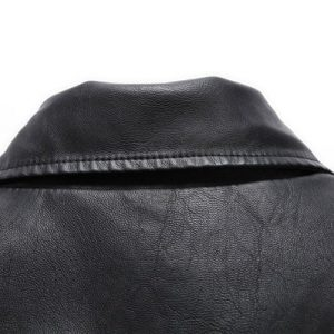 Mountainskin New Men's Leather-4