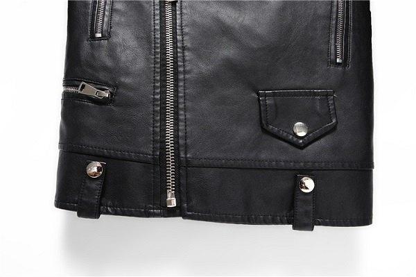 Mountainskin New Men's Leather